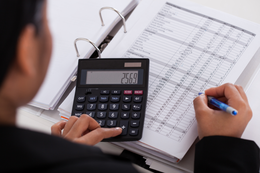 When is a company financial audit required