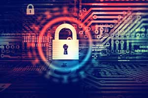 Protect your Online IP