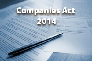 Comapnies Act 2014