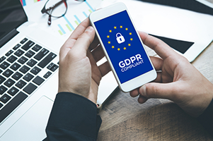 Cyber Insurance and GDPR Ireland
