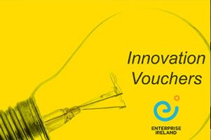 Enterprise Ireland Innovation Vouchers